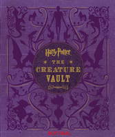 Harry Potter - The Creature Vault