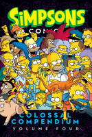 Simpsons Comics- Colossal Compendium:...
