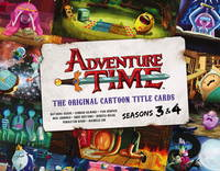 Adventure Time - The Original Cartoon...