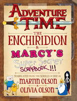 Adventure Time - The Enchiridion &...