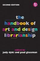The Handbook of Art and Design...