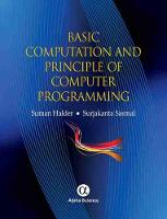 Basic Computation and Principle of...