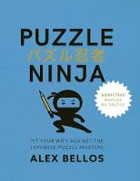 Puzzle Ninja: Pit Your Wits Against...