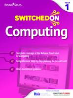 Switched on Computing Year 1: Year 1