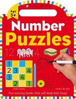Priddy Learning Number Puzzles