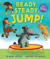 Ready, Steady, Jump!