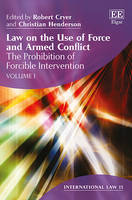 Law on the Use of Force and Armed...