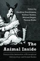 The Animal Inside: Essays at the...