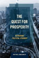 The Quest for Prosperity: Reframing...