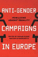 Anti-Gender Campaigns in Europe:...
