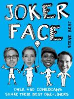 Joker Face: Over 450 Comedians Share...