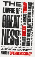 The Lure of Greatness: England's...