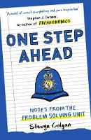 One Step Ahead: Notes from the ...