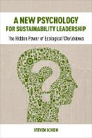 A New Psychology for Sustainability...