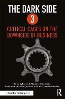 The Dark Side 3: Critical Cases on ...