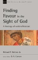 Finding Favour in the Sight of God: A...