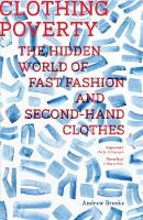 Clothing Poverty: The Hidden World of...