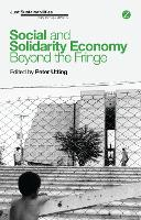 Social and Solidarity Economy: Beyond...