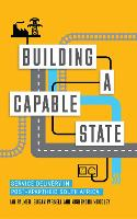Building a Capable State: Service...