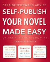 Self-Publish Your Novel made Easy