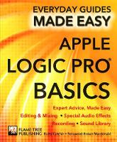 Apple Logic Pro Basics: Expert ...