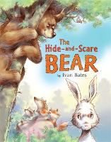 The Hide and Scare Bear