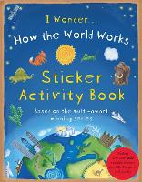 How the World Works: Sticker Activity...
