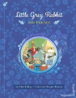 Little Grey Rabbit and Friends: Six...