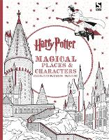 Harry Potter Magical Places and...