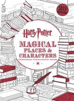 Harry Potter Magical Places &...