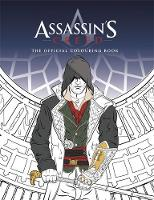 Assassin's Creed Colouring Book: The...