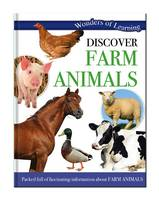 Wonders of Learning: Discover Farm...