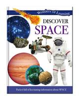 Wonders of Learning: Discover Space:...