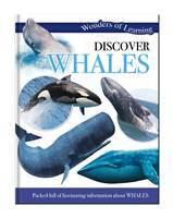 Wonders of Learning: Discover Whales:...