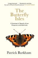 The Butterfly Isles: A Summer In...