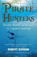 Pirate Hunters: Treasure, Obsession...