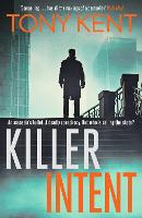 Killer Intent (A Zoe Ball ITV Book...