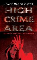 High Crime Area: Tales of Darkness ...