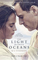 The Light Between Oceans: Film tie-in