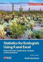 Statistics for Ecologists Using R and...