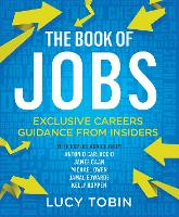 The Book of Jobs: Exclusive Careers...