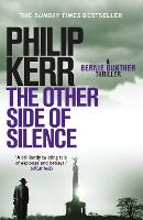 The Other Side of Silence: 11: Bernie...