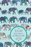 The Little Book of Colouring: Animal...