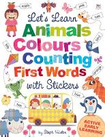 Let's Learn Animals, Colours,...