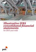 Illustrative IFRS Consolidated...