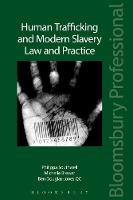 Human Trafficking and Modern Slavery:...