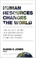 Human Resources Changes the World: ...
