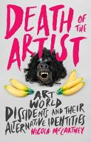 Death of the Artist: Art World...