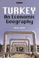 Turkey: An Economic Geography
