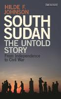 South Sudan: The Untold Story from...